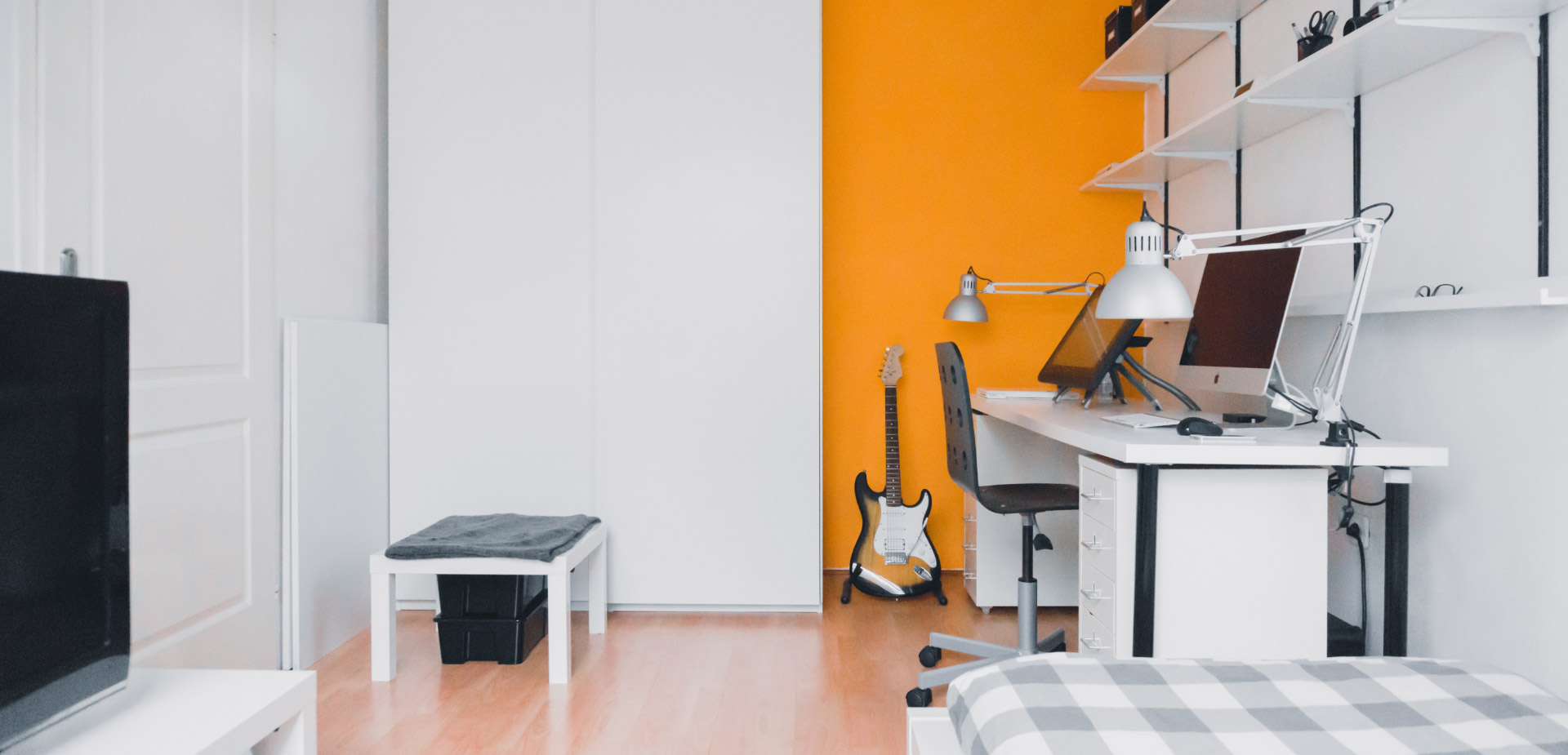 Students Accommodation Affordable - Convenient